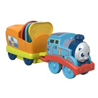 My First Thomas & Friends Think & Discover Thomas Train Engine