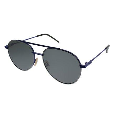 Fendi Tortoise Sunglasses (Fendi  FF 0222 PJP Unisex  Aviator)