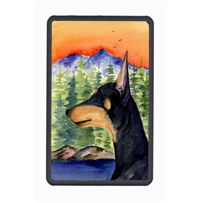 Carolines Treasures SS8433KFC Manchester Terrier Kindle Fire Snap on Case