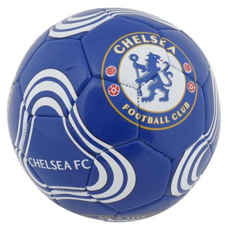 DDI 2332846 No. 5 Chelsea Football Club Soccer Ball - Size 5, Case of 30 - image 1 of 1
