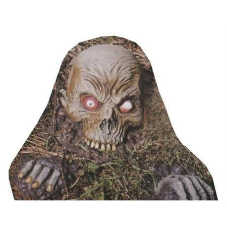 Skull On Jaws](Walmart Halloween Dvd Sale)