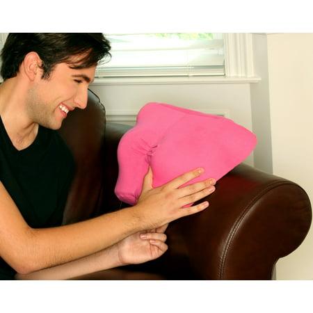 Deluxe Comfort My Breast Friend Memory Foam Pillow (16