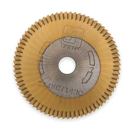Kaba Ilco T14MC Replacement Cutter for 2GVH9
