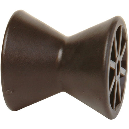 Tie Down Engineering Hull Sav'r Poly Vinyl Black Roller (Tie Down Engineering Axles)