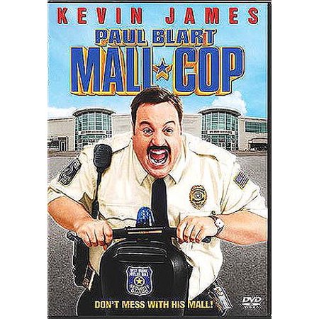 Paul Blart: Mall Cop (DVD) (Stores In The Greenwood Mall)