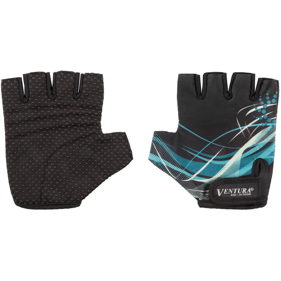 Ventura Adult/Youth Non-Slip Knob Gloves, Medium