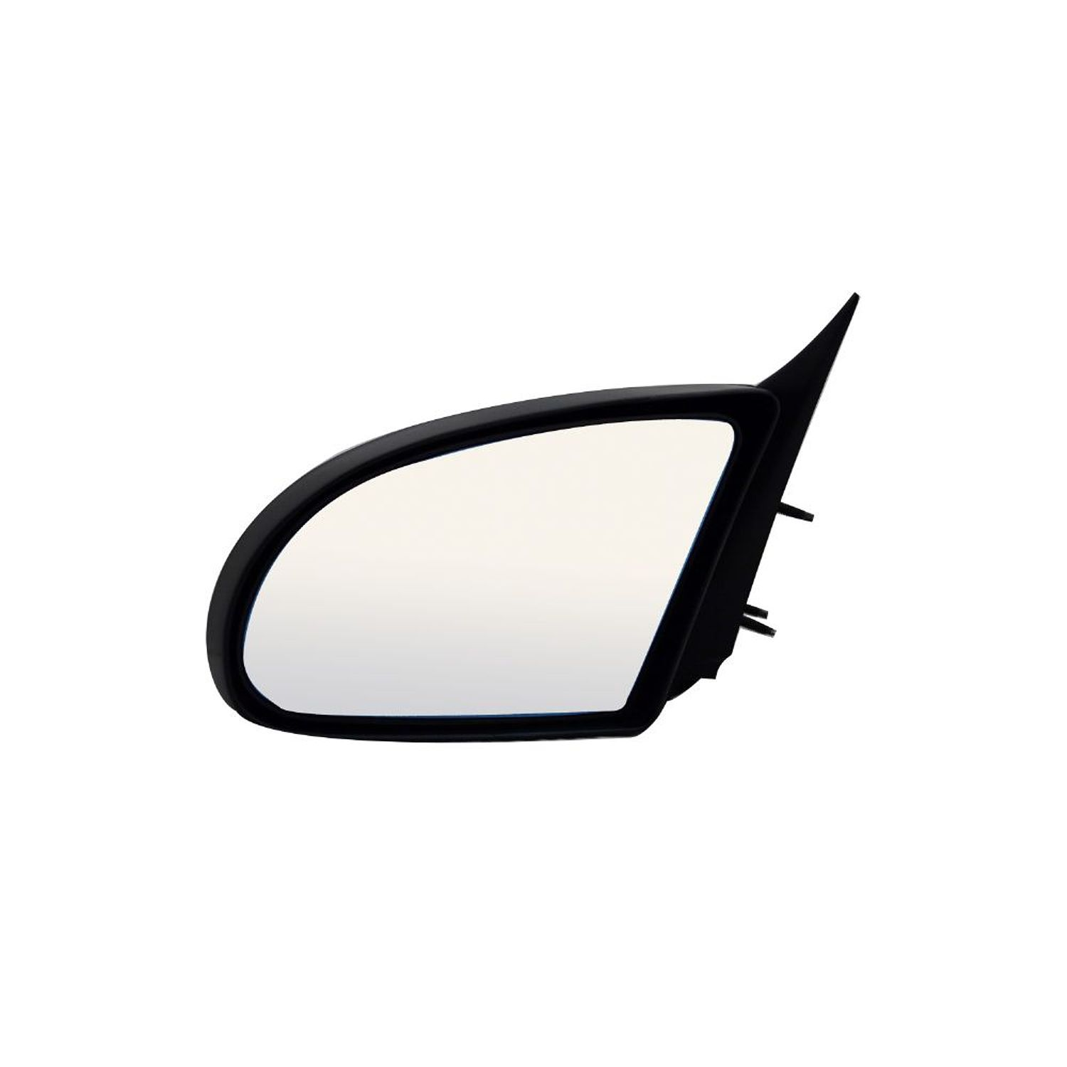 For Ford Taurus Black Power Non Heated Replacement Driver Side Mirror (2560232)