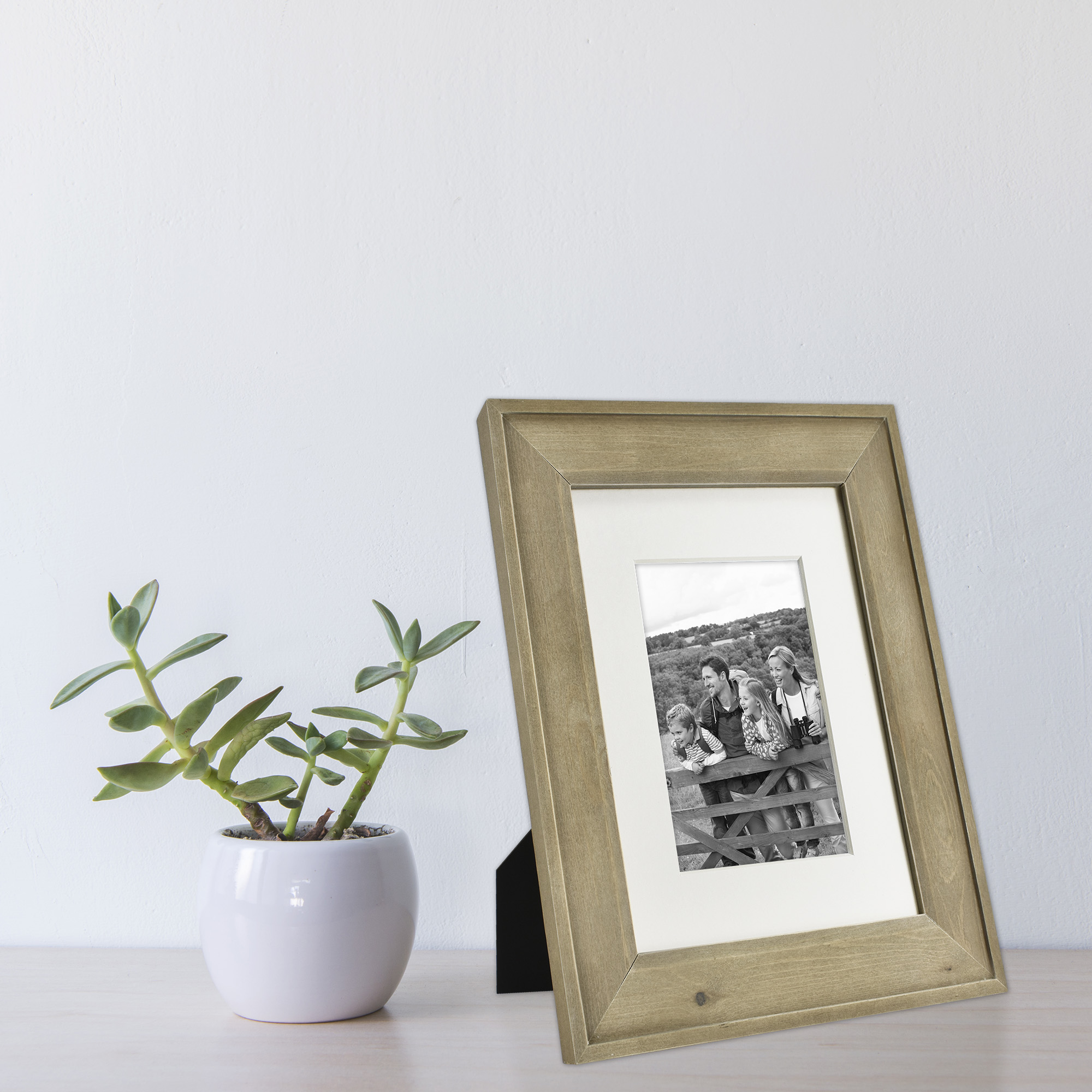 Better homes gardens 8x105x7 rustic wood picture frame 2pk better homes gardens 8x105x7 rustic wood picture frame 2pk walmart jeuxipadfo Choice Image