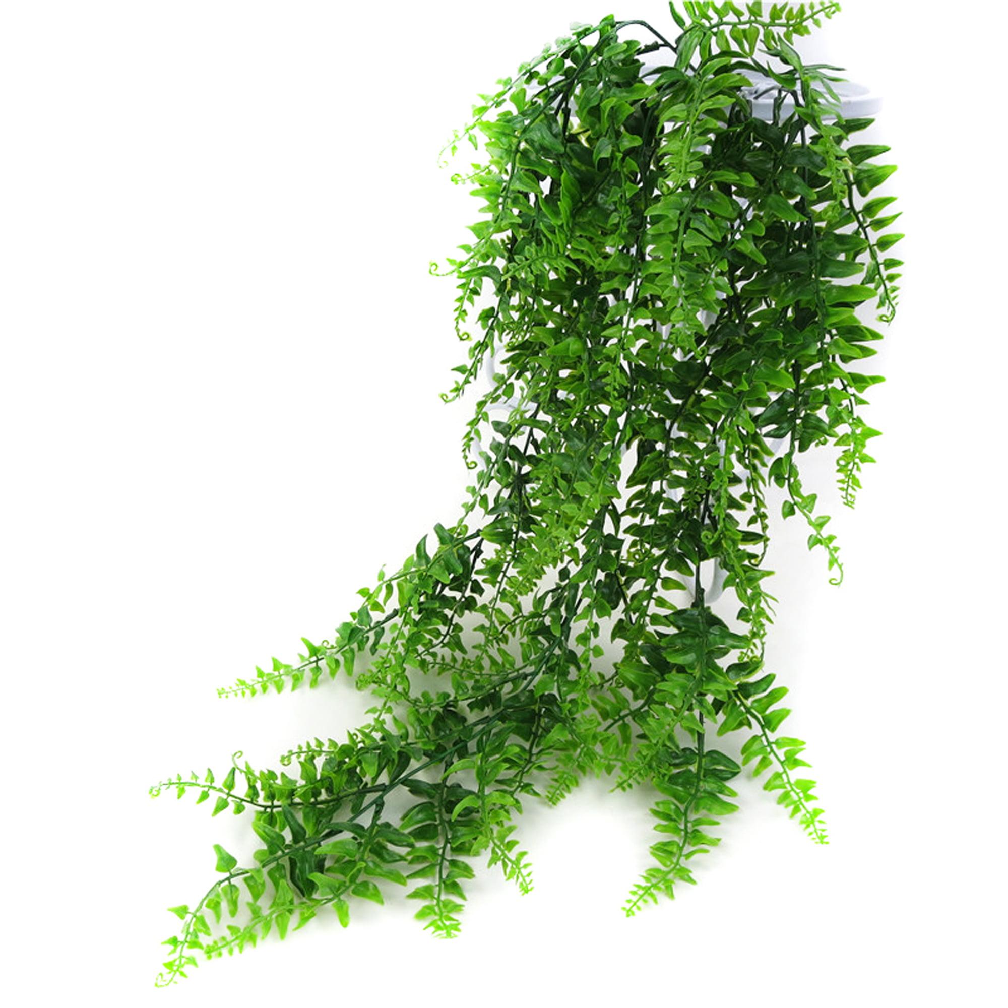 Home & Garden Home, Furniture & DIY Artificial Plants Hanging Fake ...
