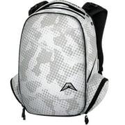 American Kargo Commuter Backpack White