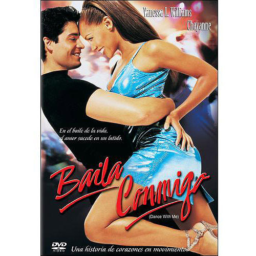 Baila Conmiga (Dance With Me) (Widescreen) by COLUMBIA TRISTAR HOME VIDEO