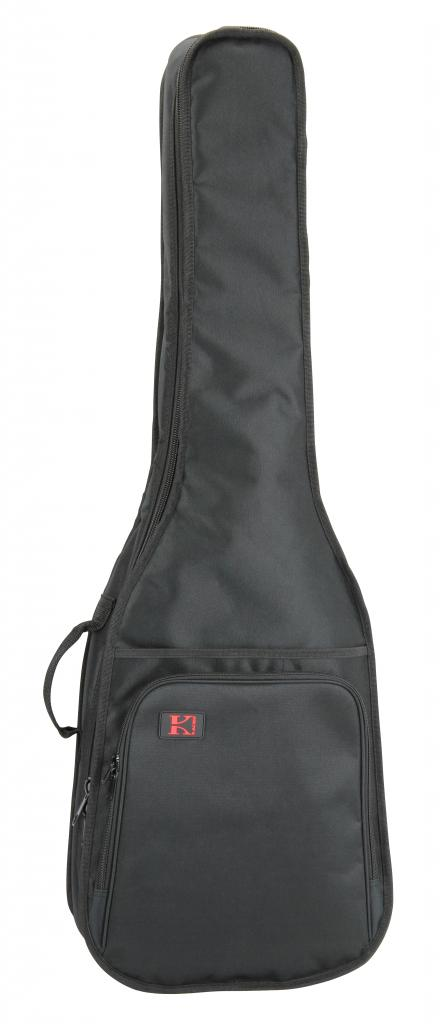 Kaces Gigpak Semi Hollow Guitar Bag, KQE-335 by Kaces