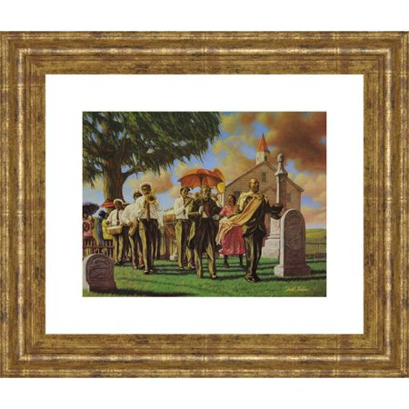 Classy Art Wholesalers Promotional Line by Vivian Flasch Framed Painting Print](Craft Wholesalers)