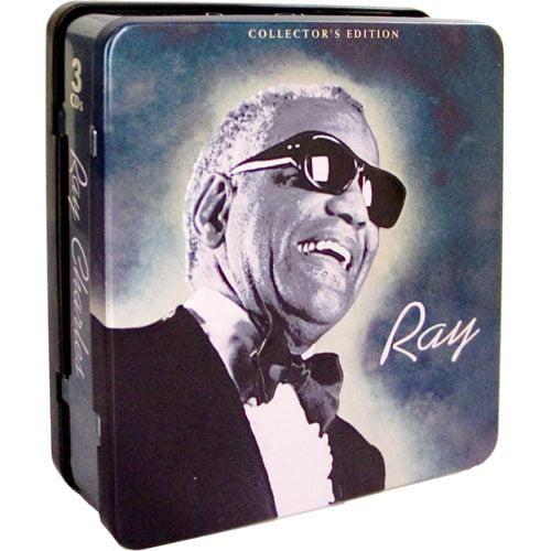 Collector's Tin (3 Disc Box Set)
