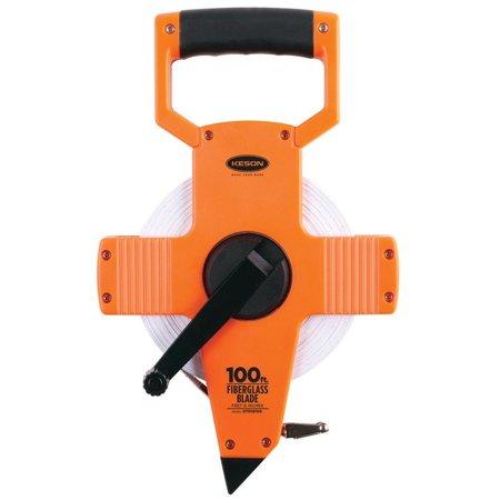 Keson Long Tape Measure, OTR-18-100