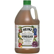 Heinz Distilled Apple Cider Vinegar, 64 oz