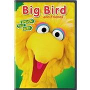 Sesame Street: Big Bird And Friends Follow That Bird by