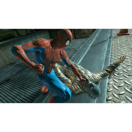 the amazing spider-man 2 - xbox 360 (The Amazing Spider Man Suit Locations Xbox 360)
