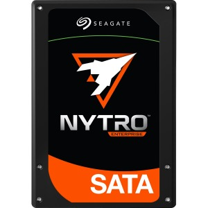 "Seagate Nytro 1000 XA480ME10063 480GB 2.5"" SATA Internal Solid State Drive"