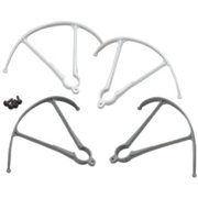 Heli-Max Blade Guard for 1SI Quadcopter (4-Piece)