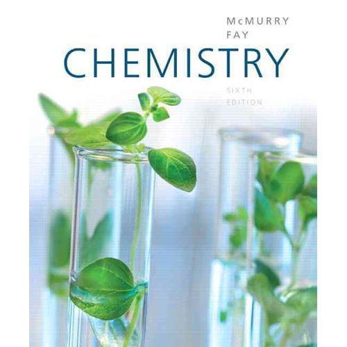Chemistry + Mastering Chemistry