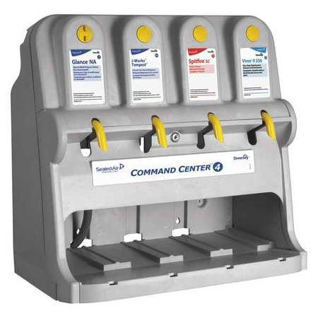 - Chemical Mixing Dispenser DIVERSEY D5055764