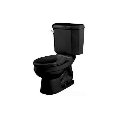 American Standard 3121.016.178 Black Evolution Toilet Bowl