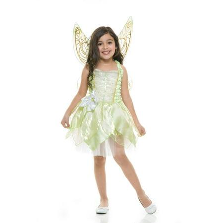 Pixie Fairy Costume (Pixie Fairy Halloween Costumes)