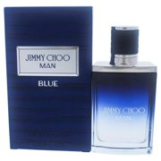 Jimmy Choo I0092260 1.7 oz Jimmy Choo Man Blue EDT Spray for Men