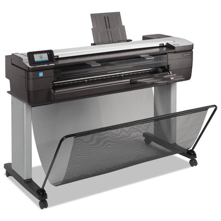 HP DesignJet T830 24-in Multifunction Printer, Copy/Print/Scan -HEWF9A28A