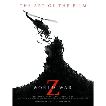 Z Wars (World War Z: The Art of the)