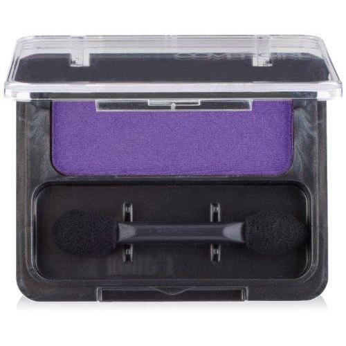 CoverGirl Eye Enhancers 1 Kit Shadow, Purple Pop 455, 0.09-Ounce Pan