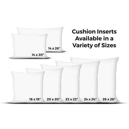 601420 Cushion Insert, 14
