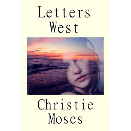 Letters West - eBook