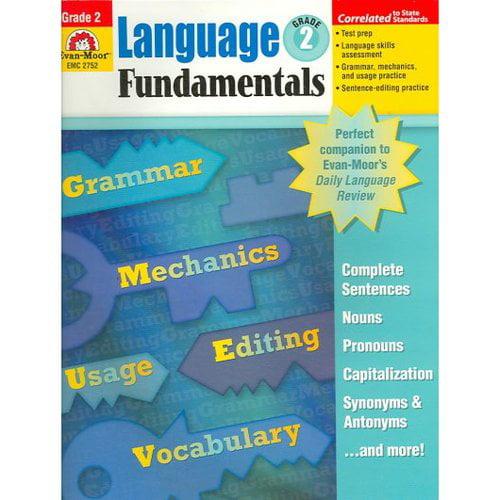 Language Fundamentals: Grade 2