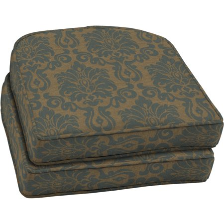 Better homes and gardens outdoor wicker seat cushion with Better homes and gardens seat cushions