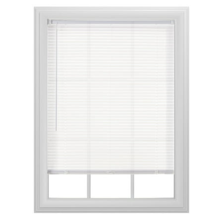 Bali Blinds Light Filtering Cordless Vinyl Horizontal Blind