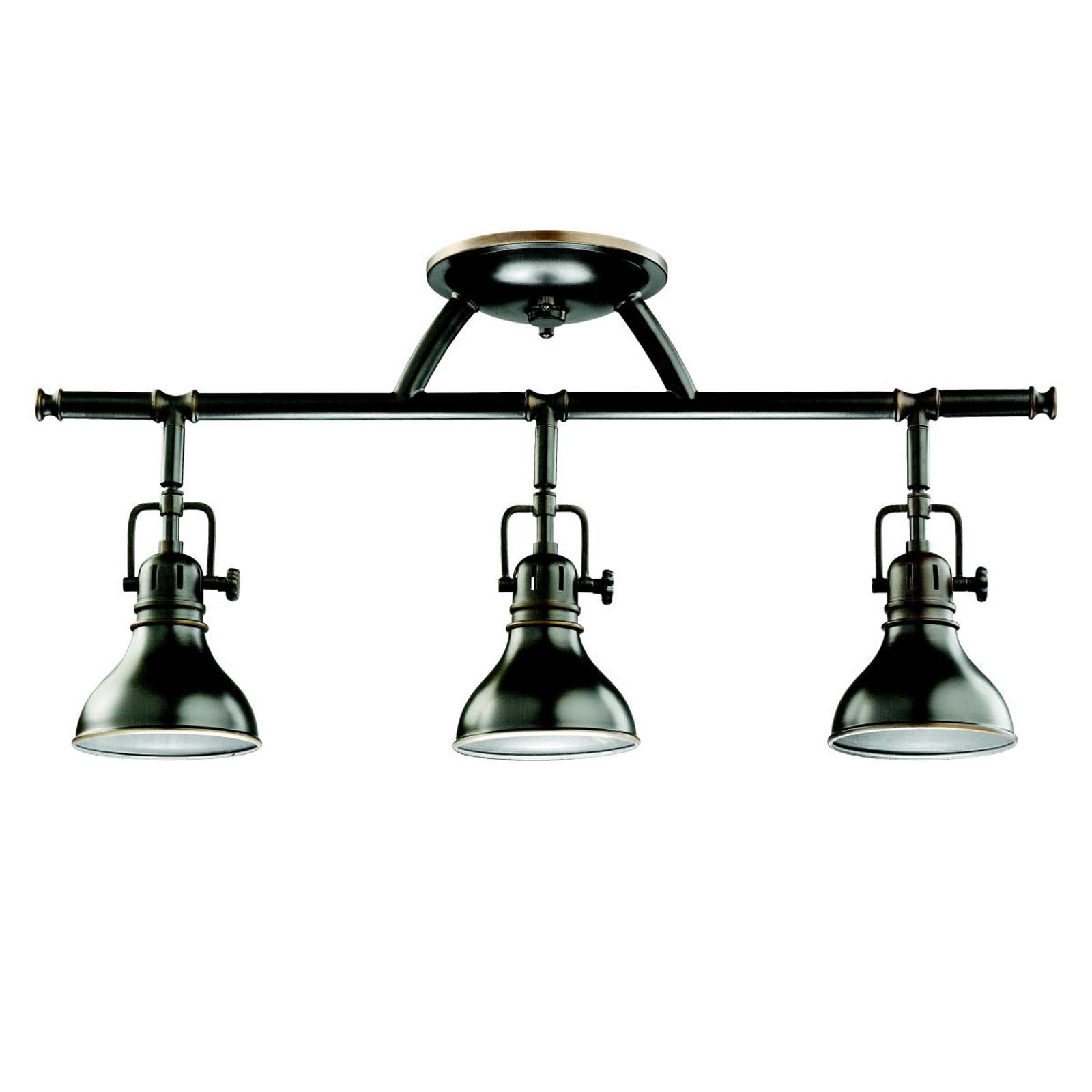 Kichler Hatteras Bay 7050 Ceiling Track Light