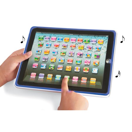 Children's Educational Smart Tablet - Gift Ideas for Kids