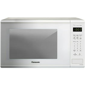Panasonic 1 6 Cu Ft Stainless Steel Microwave With Inverter Nn Sn766s Walmart Com Walmart Com