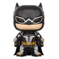 Funko POP! Movies: DC Justice League ? Batman Toy Figure