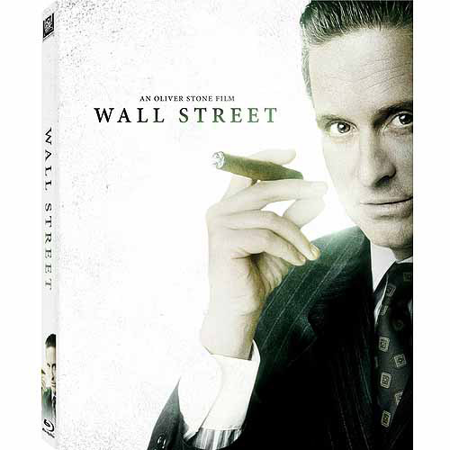 Wall Street: Filmmakers Signature Series - Oliver Stone (Blu-ray) (Widescreen)