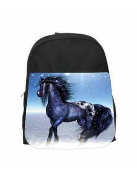 b250de65dfbe Product Image Black Horse Fantasy Jacks Outlet TM PreSchool Children s  Backpack