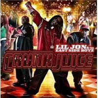 Crunk Juice (CD) (Includes DVD) (explicit)