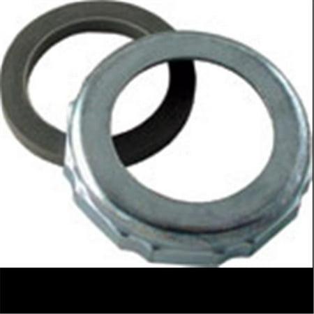 Ldr Industries 505 6530 1.5 x 1.25 in. Chrome Slip Joint Nut - image 1 de 1