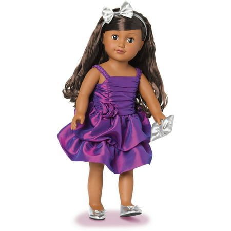 My Life As Party Planner 18 Quot Doll African American