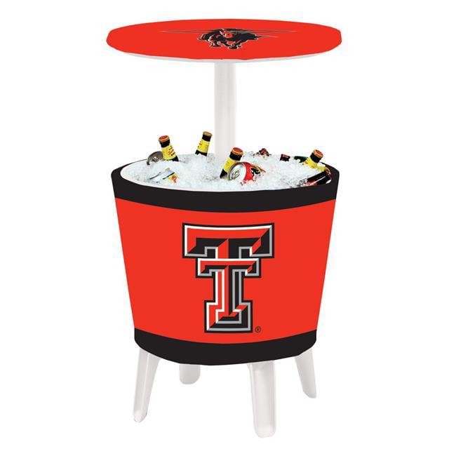Victory Corps 810024TTU-003 NCAA Texas Tech Red Raiders Four Season Event Cooler - No.003