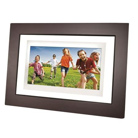 Sylvania SDPF1095 10-Inch Wi-Fi Digital Picture Frame