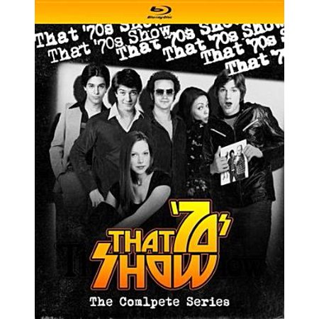 That '70s Show: The Complete Series (Flashback Edition) (Blu-ray)