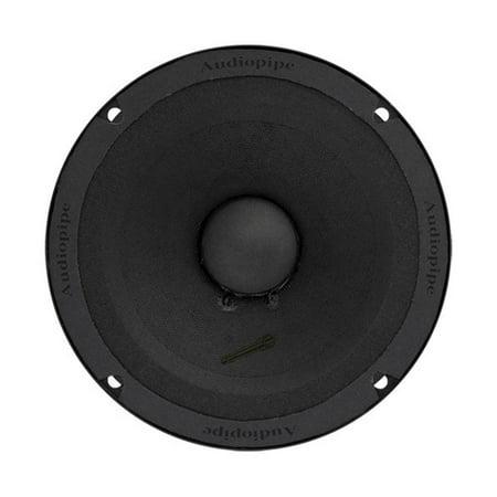 - Audiopipe APMB-6SB 250 Watt 6